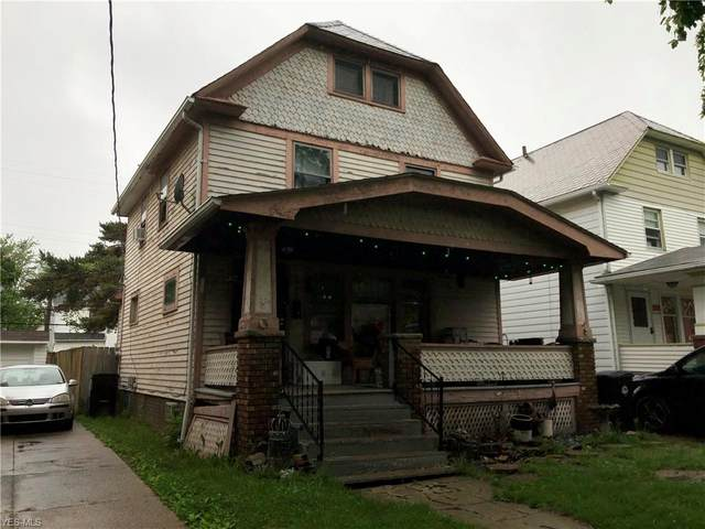 3426 W 120th Street, Cleveland, OH 44111 (MLS #4196945) :: Select Properties Realty