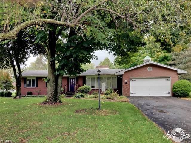 355 Obermiyer Road, Brookfield, OH 44403 (MLS #4196946) :: RE/MAX Edge Realty