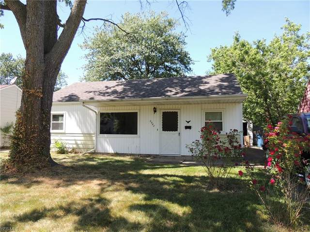 2887 Sterling Road, Lorain, OH 44052 (MLS #4197026) :: The Holden Agency