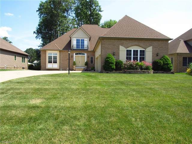 6753 Canterbury Drive, Middleburg Heights, OH 44130 (MLS #4197027) :: The Holden Agency