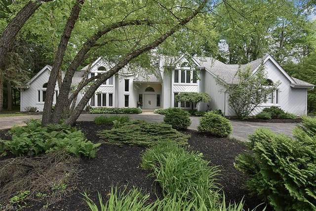 75 W Juniper Lane, Moreland Hills, OH 44022 (MLS #4197087) :: The Holden Agency