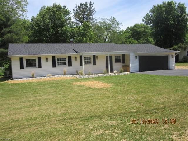 12905 Cherry Lane, Chesterland, OH 44026 (MLS #4197108) :: The Holden Agency