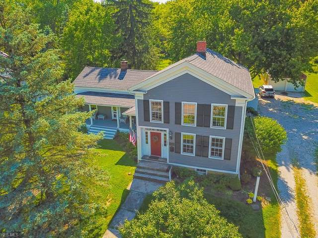 7622 Columbia Road, Olmsted Falls, OH 44138 (MLS #4197140) :: The Art of Real Estate