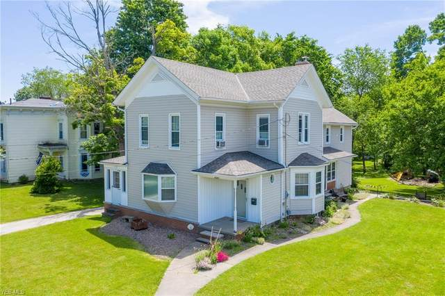 8264 Park Avenue, Garrettsville, OH 44231 (MLS #4197181) :: The Art of Real Estate