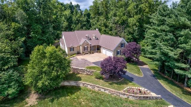 12420 Falcon Ridge Road, Chesterland, OH 44026 (MLS #4197221) :: Keller Williams Chervenic Realty