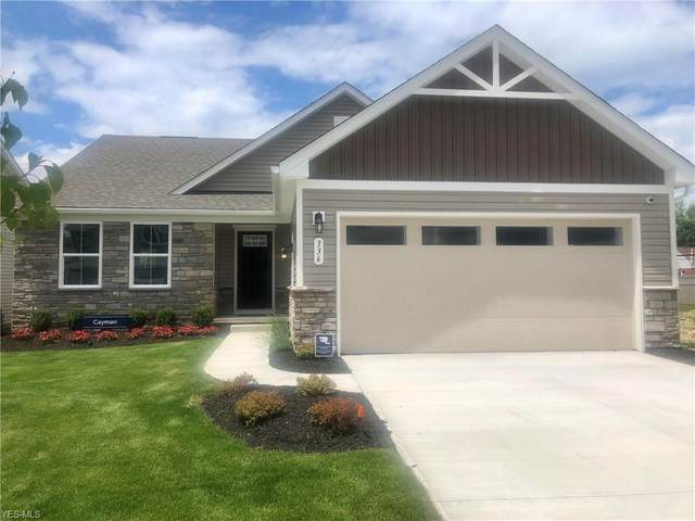 336 Lakewick Lane, Willowick, OH 44095 (MLS #4197246) :: RE/MAX Above Expectations