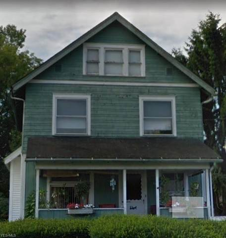 231 Pasadena Avenue, Youngstown, OH 44507 (MLS #4197268) :: RE/MAX Trends Realty
