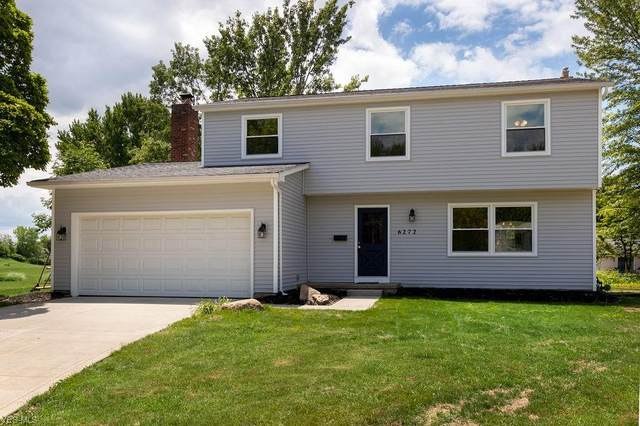 6272 Lakewood Court, Mentor, OH 44060 (MLS #4197292) :: The Holden Agency