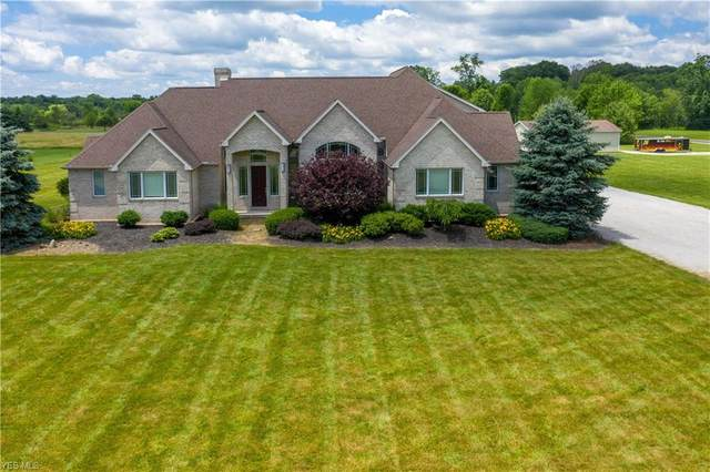 7737 Peck Road, Ravenna, OH 44266 (MLS #4197309) :: Tammy Grogan and Associates at Cutler Real Estate