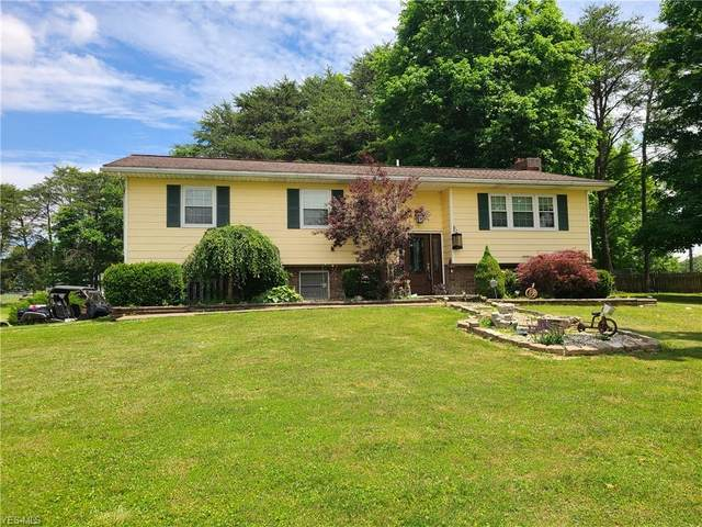 24518 Rowley Lane, Coolville, OH 45723 (MLS #4197353) :: Tammy Grogan and Associates at Cutler Real Estate