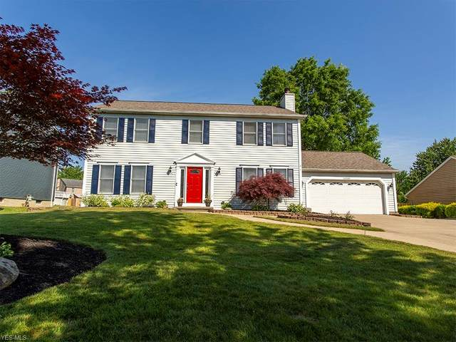 16260 Waterford Drive, North Royalton, OH 44133 (MLS #4197369) :: RE/MAX Trends Realty