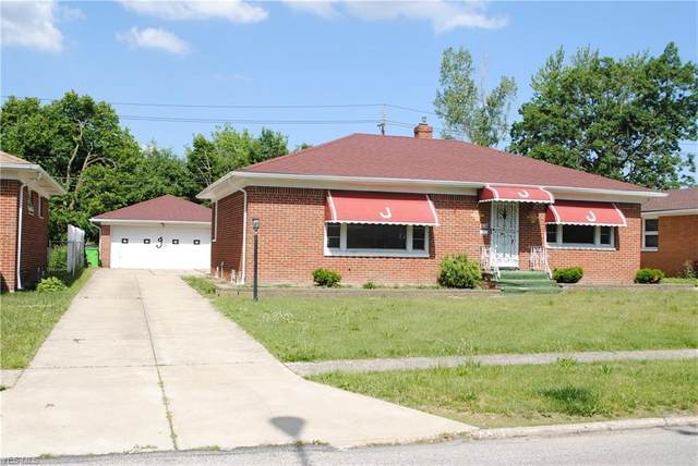4100 Shadywood Lane, Warrensville Heights, OH 44122 (MLS #4197388) :: The Crockett Team, Howard Hanna