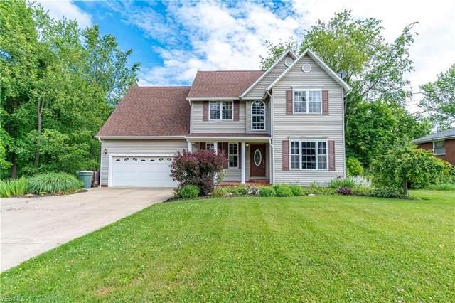 5251 Lesh Street, Louisville, OH 44641 (MLS #4197411) :: Tammy Grogan and Associates at Cutler Real Estate