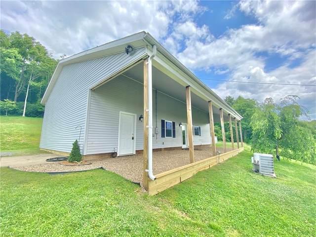 87200 Cramblett Road, Scio, OH 43988 (MLS #4197420) :: The Art of Real Estate