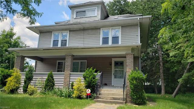 1072 Diagonal Road, Akron, OH 44320 (MLS #4197424) :: RE/MAX Above Expectations