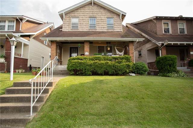 1120 Oakgrove Avenue, Steubenville, OH 43952 (MLS #4197467) :: The Holden Agency