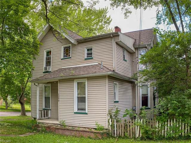 1350 Bingham Avenue NW, Warren, OH 44485 (MLS #4197507) :: RE/MAX Valley Real Estate