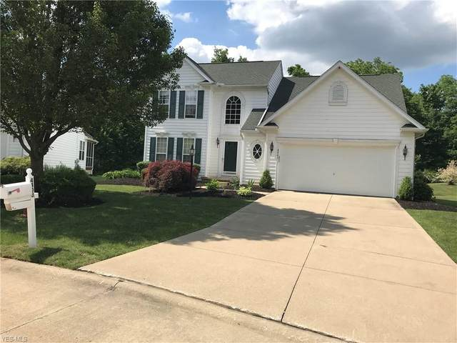 4403 Belmont Court, Medina, OH 44256 (MLS #4197564) :: The Crockett Team, Howard Hanna