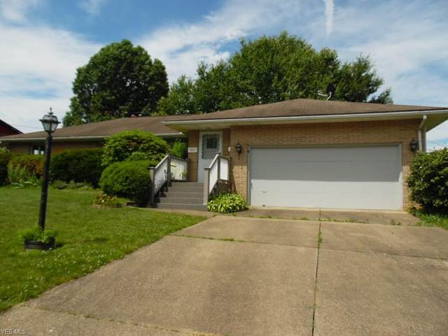 1853 Bayberry Lane, Coshocton, OH 43812 (MLS #4197592) :: The Holden Agency