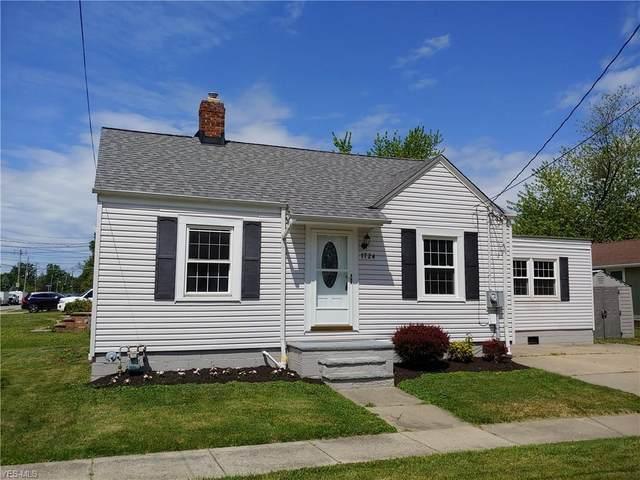 1724 Douglas Road, Wickliffe, OH 44092 (MLS #4197608) :: RE/MAX Trends Realty