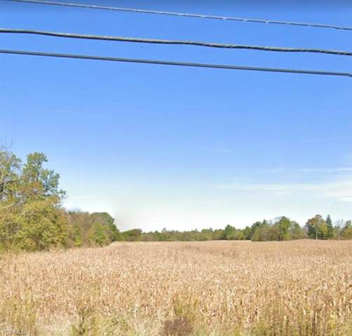 3810 Center Road, Youngstown, OH 44514 (MLS #4197637) :: RE/MAX Trends Realty
