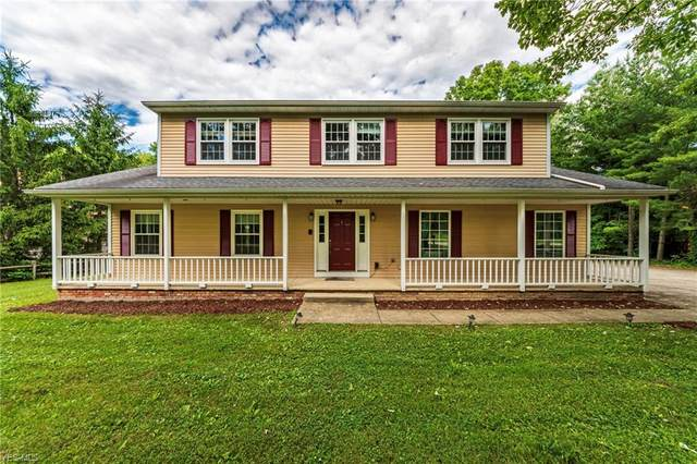 6885 Liberty Road, Solon, OH 44139 (MLS #4197675) :: The Holden Agency