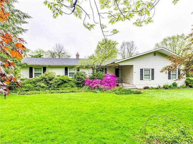 965 Eastwood Avenue, Tallmadge, OH 44278 (MLS #4197694) :: RE/MAX Above Expectations