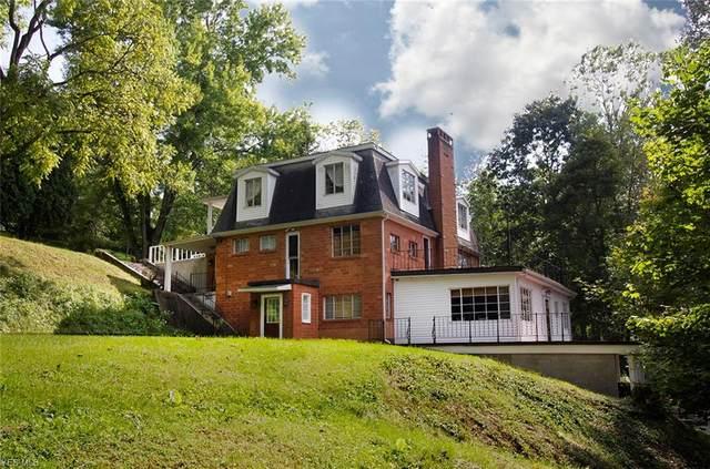 84760 Beaver Bay Road SW, Scio, OH 43988 (MLS #4197704) :: The Art of Real Estate