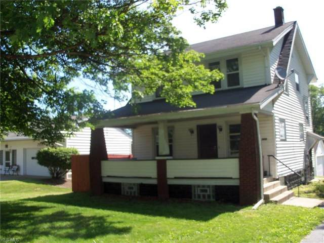 4927 Sheridan Road, Poland, OH 44514 (MLS #4197749) :: RE/MAX Valley Real Estate