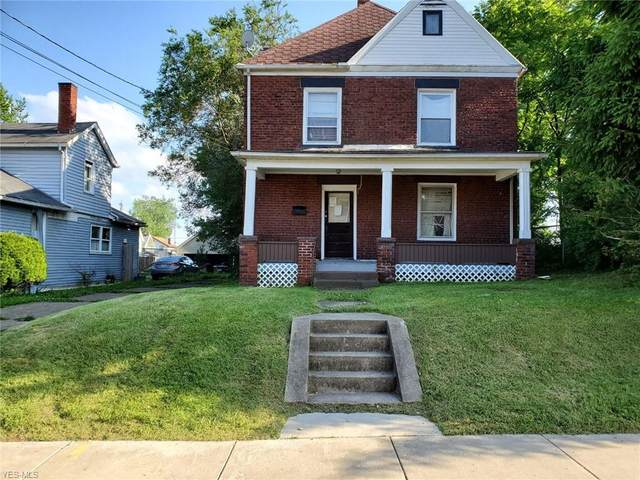 2614 12th Street SW, Canton, OH 44710 (MLS #4197757) :: The Crockett Team, Howard Hanna