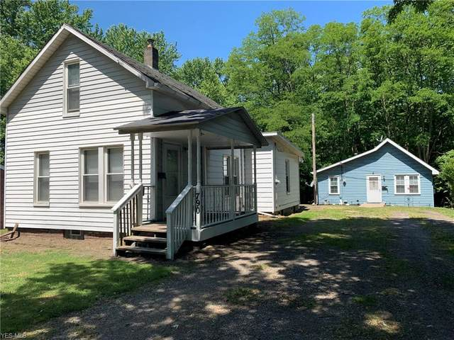 790-786 W Jackson Street, Painesville, OH 44077 (MLS #4197804) :: The Holden Agency