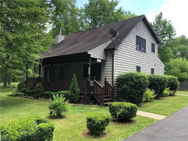 17667 Afton Avenue, Lake Milton, OH 44429 (MLS #4197810) :: The Crockett Team, Howard Hanna
