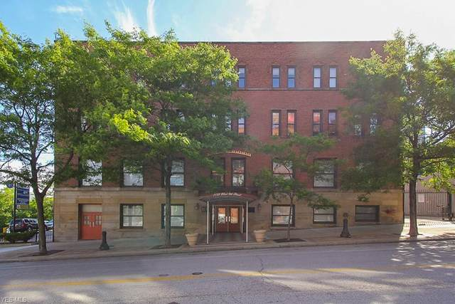 1133 W 9th Street #311, Cleveland, OH 44113 (MLS #4197852) :: TG Real Estate