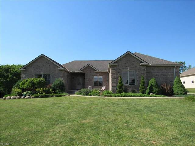 5499 Winter Brook Drive, Valley City, OH 44280 (MLS #4197880) :: RE/MAX Trends Realty