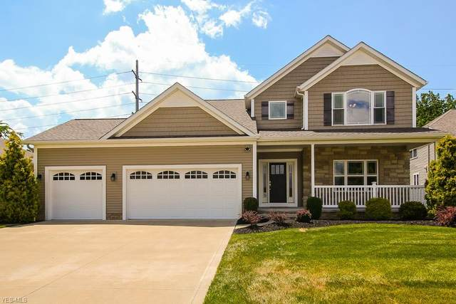 34000 Willow Creek Place, Willoughby, OH 44094 (MLS #4197891) :: The Holden Agency