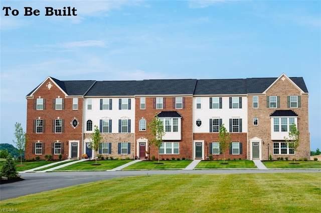 1178 Bean Lane, Cuyahoga Falls, OH 44313 (MLS #4197900) :: RE/MAX Edge Realty
