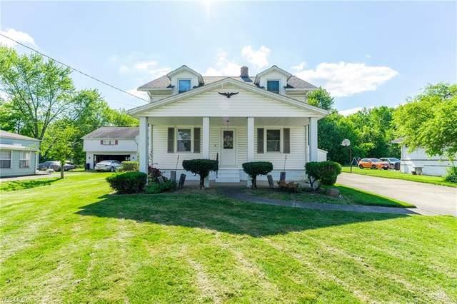 1058 Mcdonald Avenue, McDonald, OH 44437 (MLS #4197905) :: The Art of Real Estate