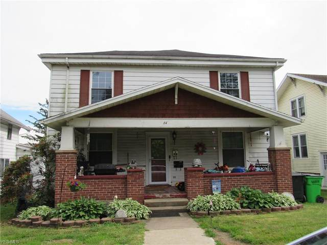 64 W High St, New Concord, OH 43762 (MLS #4197906) :: The Holden Agency