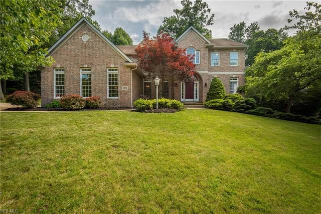 6596 Kennebuck Circle NW, Canton, OH 44718 (MLS #4197974) :: The Holden Agency