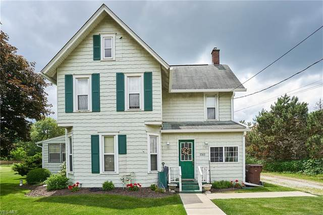 2322 17th St Se, East Canton, OH 44730 (MLS #4198023) :: RE/MAX Valley Real Estate