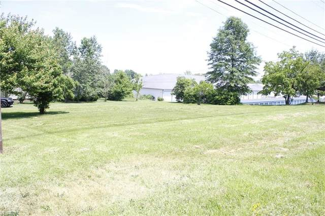 Liberty Avenue, Vermilion, OH 44089 (MLS #4198053) :: The Holden Agency