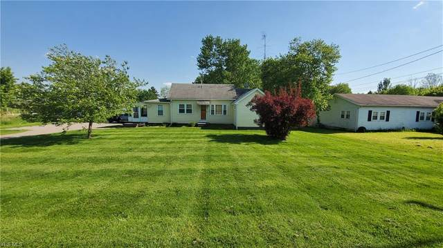 26925 Us Route 62, Beloit, OH 44609 (MLS #4198112) :: RE/MAX Trends Realty