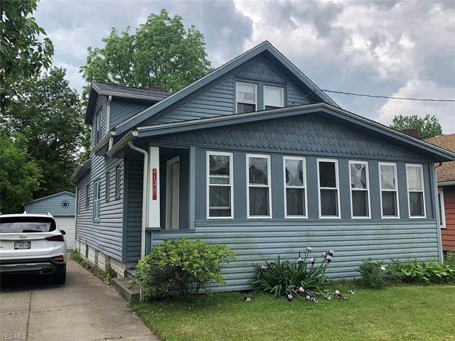 1300 Tampa Avenue, Akron, OH 44314 (MLS #4198134) :: The Holden Agency