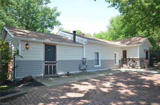 2333 Cooledge Avenue, Akron, OH 44305 (MLS #4198148) :: RE/MAX Edge Realty
