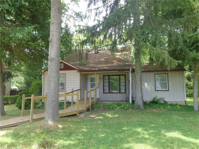 7824 Stearns Road, Olmsted Township, OH 44138 (MLS #4198176) :: The Art of Real Estate