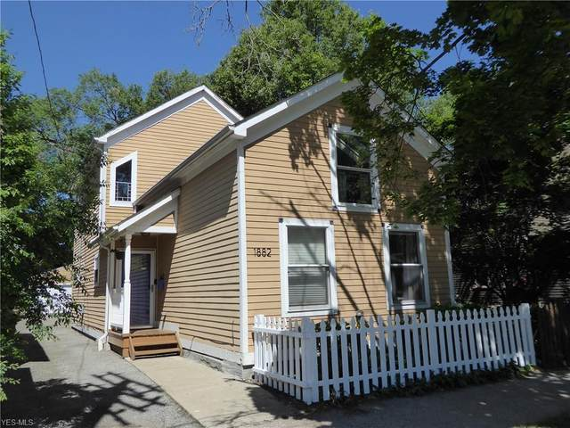 1882 W 44th Street, Cleveland, OH 44113 (MLS #4198204) :: The Holden Agency