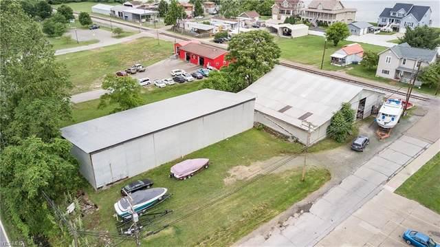 200 Dodge Avenue 2ND, Williamstown, WV 26187 (MLS #4198210) :: Select Properties Realty