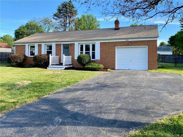 3804 New Road, Youngstown, OH 44515 (MLS #4198221) :: The Holden Agency