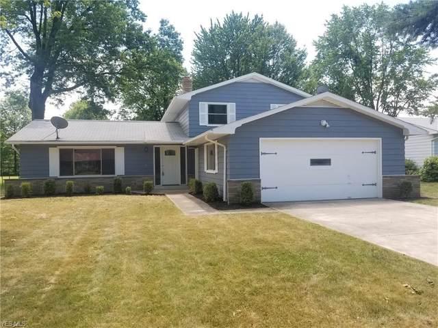 28005 Bassett Road, Westlake, OH 44145 (MLS #4198247) :: The Holden Agency