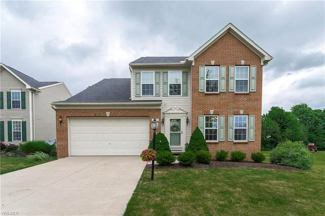 1815 Curry Lane, Twinsburg, OH 44087 (MLS #4198260) :: The Holden Agency